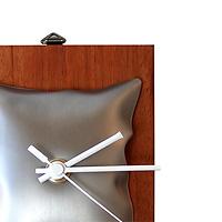 puku-puku clock