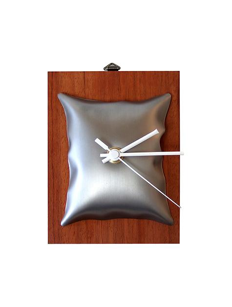 アート作品写真puku-puku clockその三