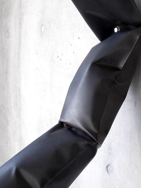 アート作品写真(steel + bolt) hPa vol.002その二